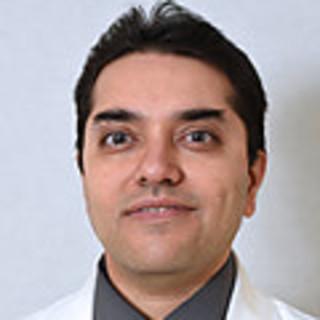 Dhiren Gandhi, MD