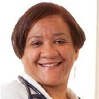 Chantal (Henderson) Dalencour, MD