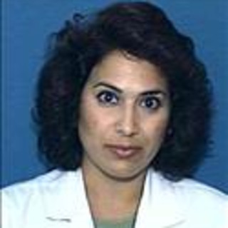 Marilu Madrigal, MD