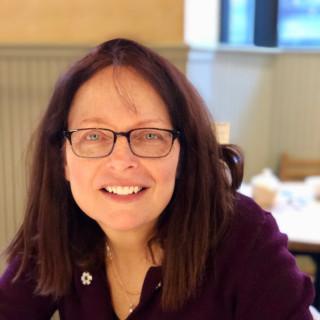 Sharon Frankel, MD