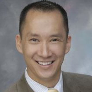 Patrick Yeung Jr., MD