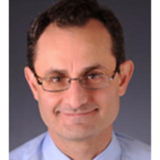 Naim Haddad, MD