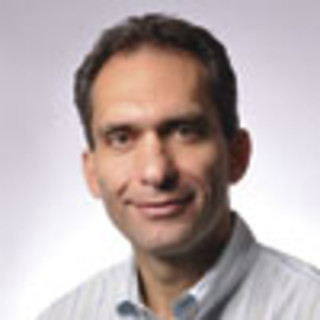 John Zeroogian, MD