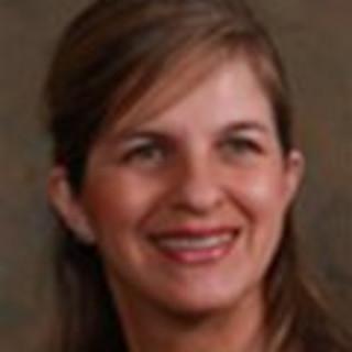 Yvonne (Funcke-Sandweiss) Funcke, MD