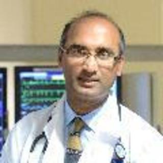 Srinivasa Edara, MD