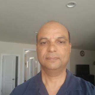 Mohammad Siddiqui, MD