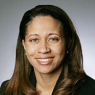 Kesha Harris-Henderson, MD