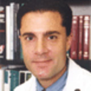 Andrew Kates, MD