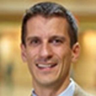 Michael Zerega, MD