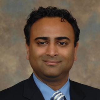 Vasisht Srinivasan, MD