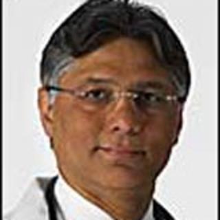 Masood Wasiullah, MD