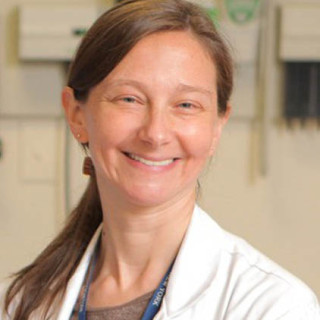 Christina Ulane, MD
