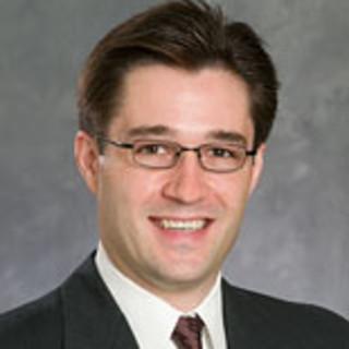 John Svenningsen, MD