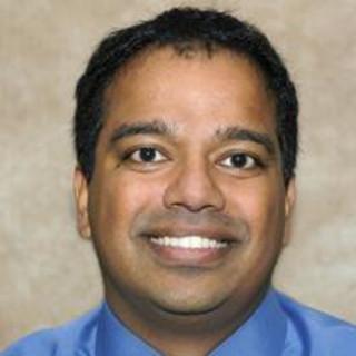Vinod Kurup, MD