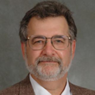 David Schessel, MD