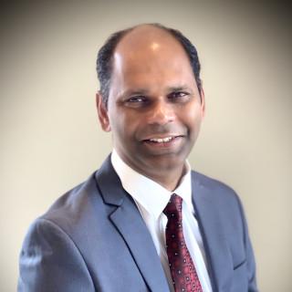 Amaresh Vanga, MD