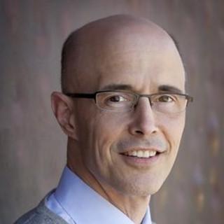 Jim Tucker, MD
