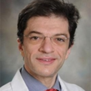 Daniel Kreisel, MD