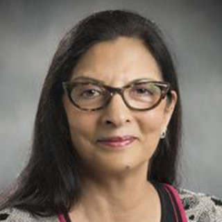 Sabiha Omar, MD