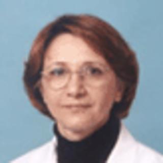 Farrokh Dehdashti, MD