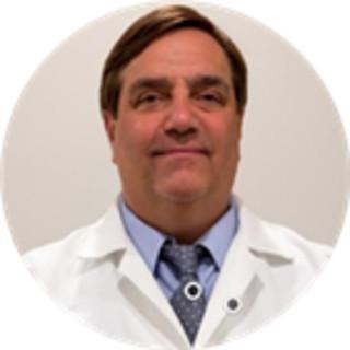 Vincent Jarvis, MD