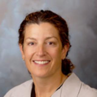 Elizabeth (Mistake) Mueller, MD