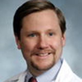 James Balcom IV, MD