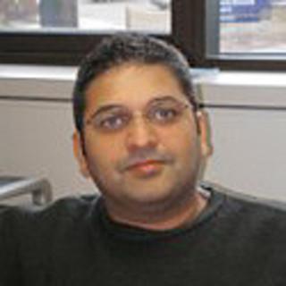 Puneet Garg, MD