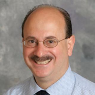 David Domenichini, MD