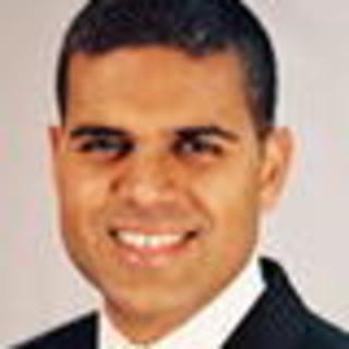 Sunny Srivastava, MD
