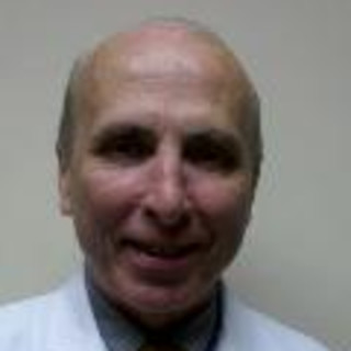 Larry Urry, MD