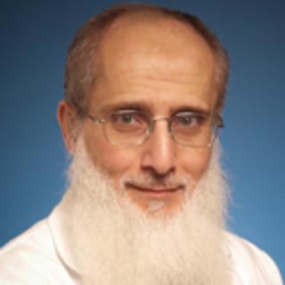 Bassam Omar, MD