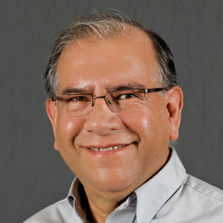 Oscar Sugastti, MD