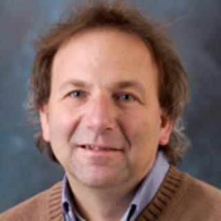 Charles Hemenway, MD