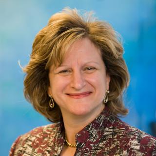 Gail Besner, MD