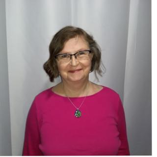 Angela (Hallett) Joynes, MD