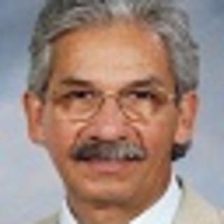 Alvaro Garza, MD MPH avatar