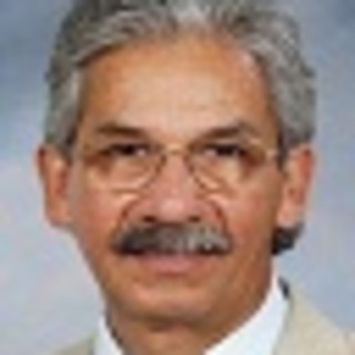 Alvaro Garza, MD