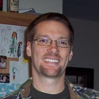 Michael Hammond, MD