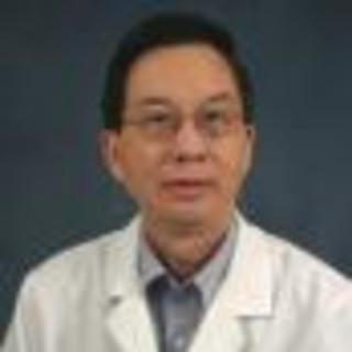Andre Tse, MD