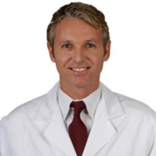 Duncan Rougier-Chapman, MD