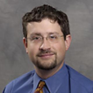 James Kimball, MD