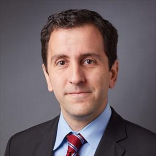 Benjamin Tolchin, MD