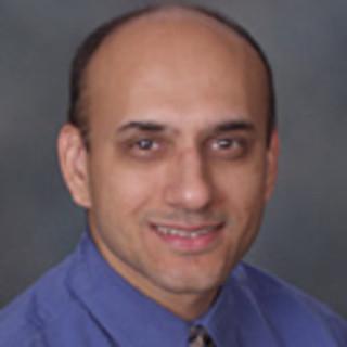 Ameet Patel, MD