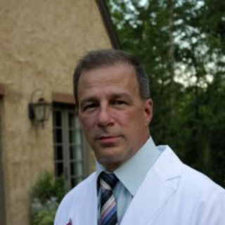 Ross Bunch, MD