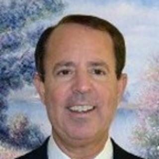 Richard Carlin, MD