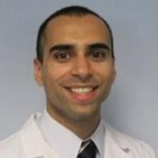 Bilal Mahmood, MD