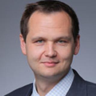 Martin Sadowski, MD