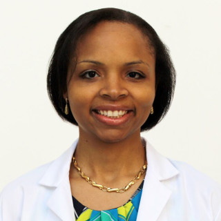 Michelle (Wilson) Bell, MD