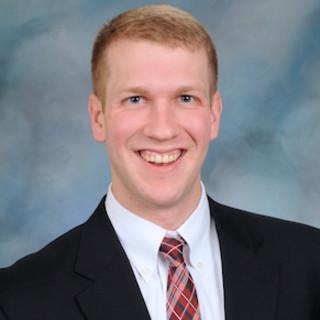 Brian Emmert, MD